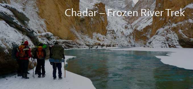 Chadar