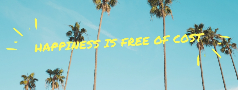 happiness-is-free-of-cost